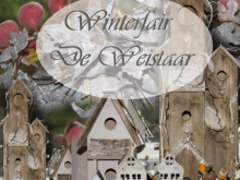 Winterfair De Weistaar